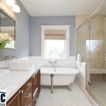 master bathroom remodeling Huntington Beach ca