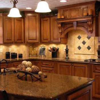 Custom kitchen cabinets in Mission Viejo Ca