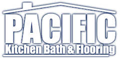 Charmant Pacific Kitchen Bath U0026 Flooring Logo. Our Extremely Experienced And Highly  Skilled Team Of Renovation Professionals Can Effectively Install
