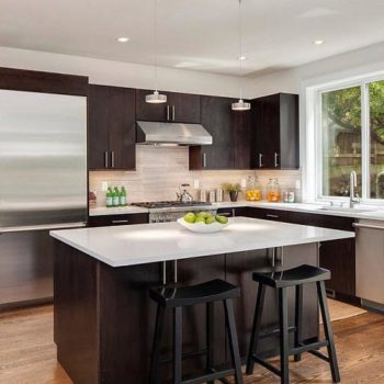 modern kitchen remodeling in huntington beach ca